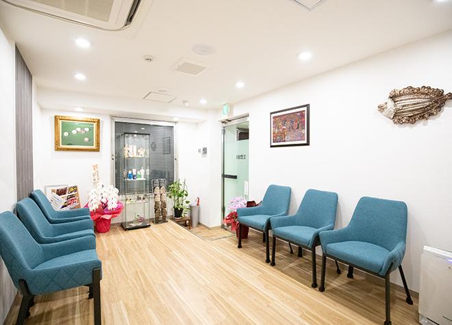 加登歯科医院のスライダー画像3