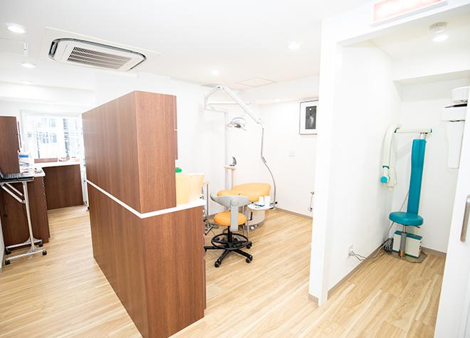加登歯科医院のスライダー画像5