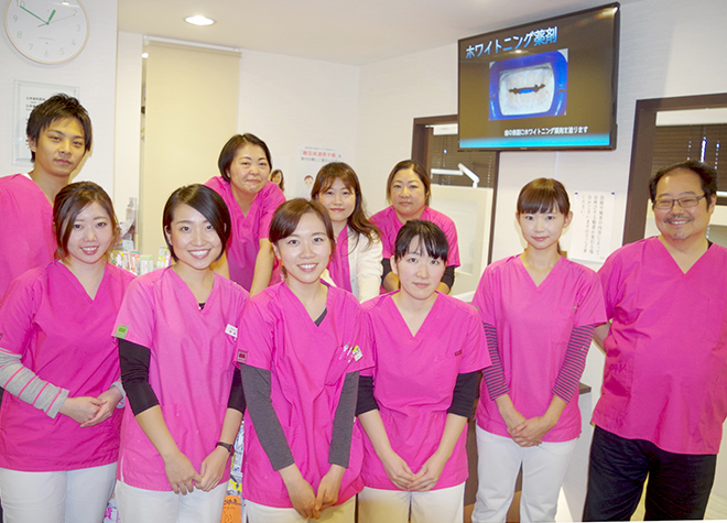 星川駅から通いやすい!歯医者さん4院のおすすめポイント