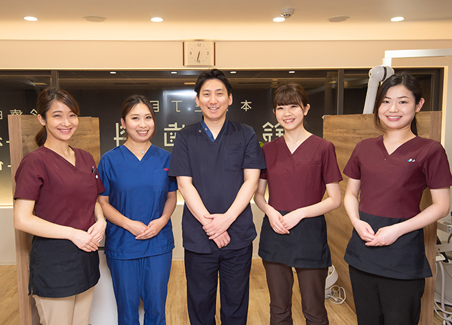 本郷三丁目鈴木歯科の画像