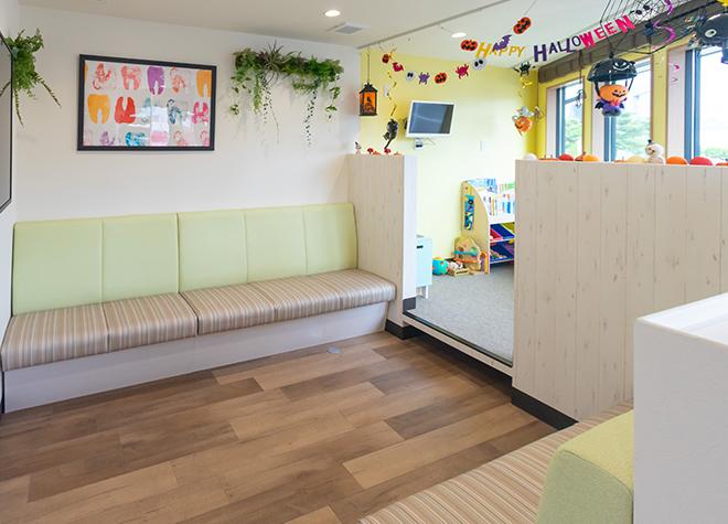 竹ノ塚駅 西口バス 7分 しらいし歯科医院のその他写真5