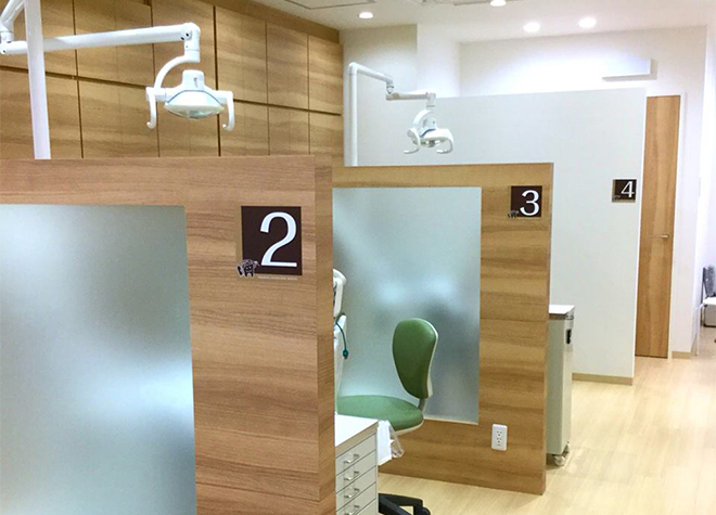 【クリーニング】板橋区にある歯医者5院のおすすめポイント