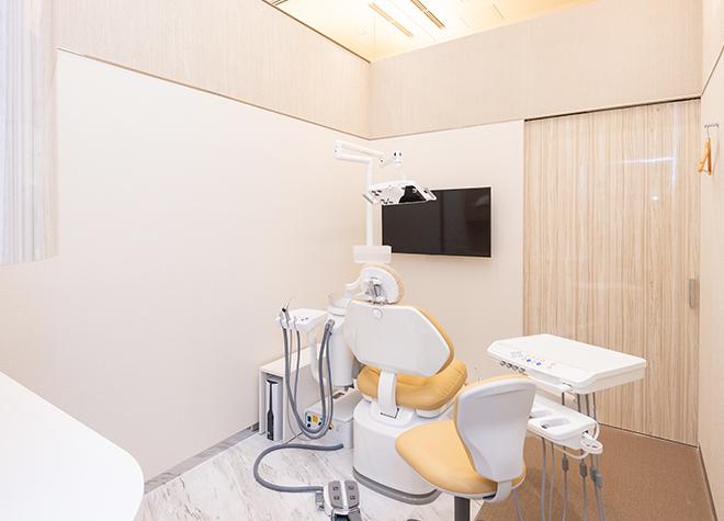 田町駅(東京都) 芝浦口徒歩 2分 プルチーノ歯科・矯正歯科 東京の写真3