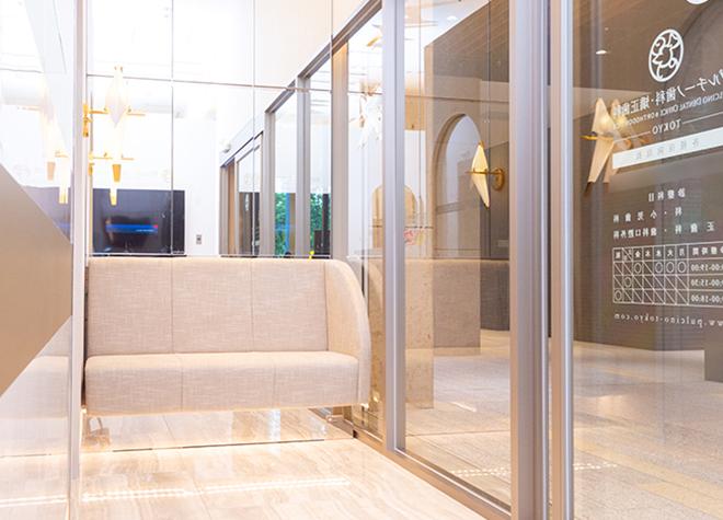 田町駅(東京都) 芝浦口徒歩 2分 プルチーノ歯科・矯正歯科 東京の写真4