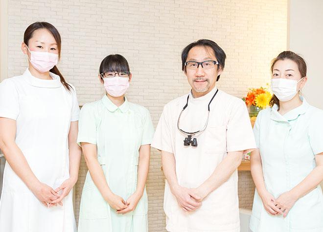 藤沢駅 南口徒歩 5分 髙橋歯科医院写真1