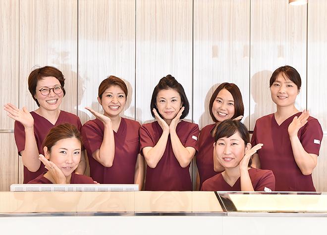 高塚駅 出口車 10分 マキタ歯科のスタッフ写真2