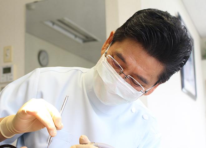森田歯科医院(大蔵司)の画像