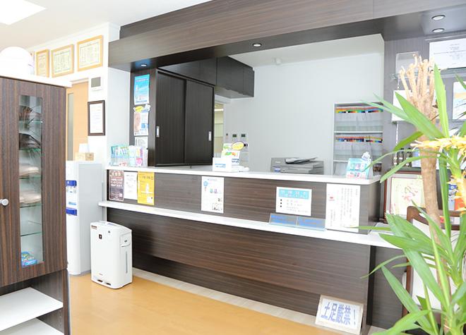 石山駅 出口車10分 八木歯科写真3