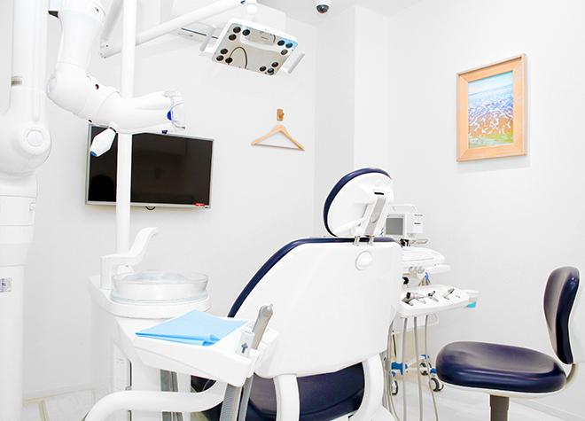 湘南めぐみ歯科の画像