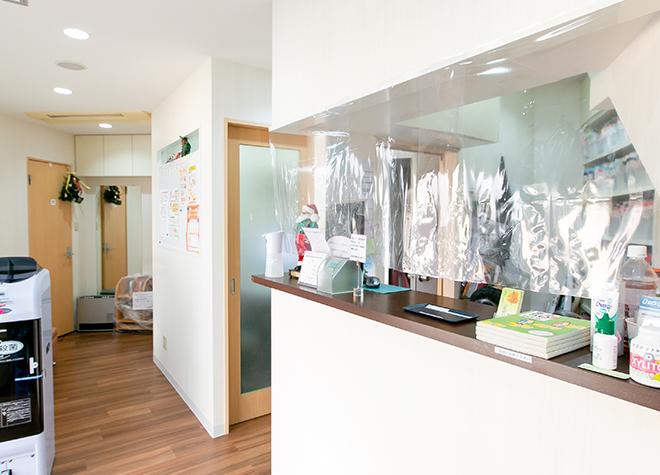 大森駅(東京都) 東口徒歩 2分 高峰歯科医院の院内写真4