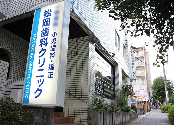 星ヶ丘駅(愛知県) 出口徒歩 15分 松岡歯科クリニック写真5