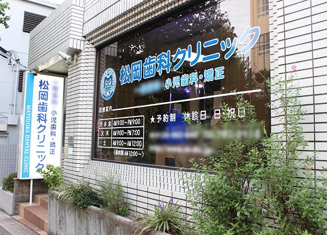 星ヶ丘駅(愛知県) 出口徒歩 15分 松岡歯科クリニック写真6