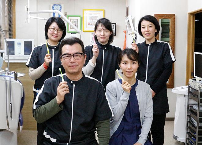 星ヶ丘駅(愛知県) 出口徒歩 15分 松岡歯科クリニック写真1