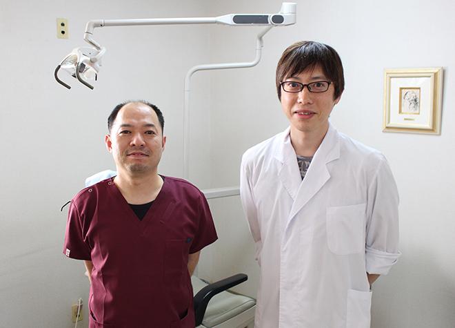 大和田駅(埼玉県)で歯医者をお探しの方へ!おすすめポイント紹介