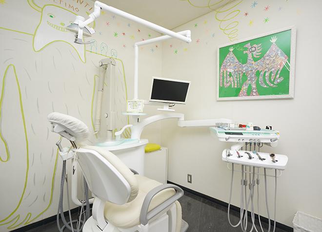 本所吾妻橋駅 A2徒歩 1分 むとう歯科の院内写真4