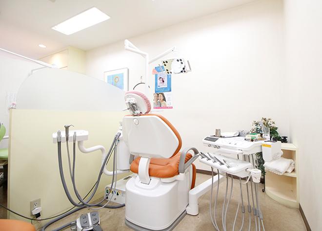 小幡駅 出口徒歩1分 森田歯科医院の治療台写真7