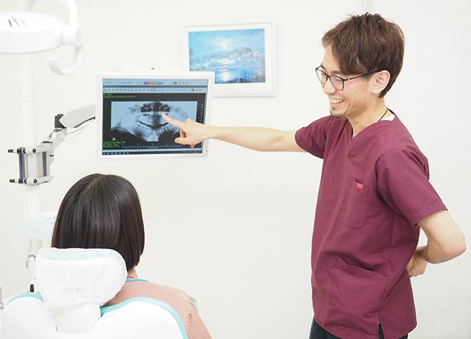 茅ヶ崎駅 北口徒歩1分 茅ヶ崎ファースト歯科クリニックのスタッフ写真1