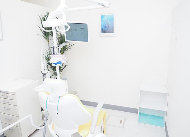 茅ヶ崎駅 北口徒歩1分 茅ヶ崎ファースト歯科クリニックの治療台写真4
