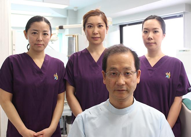 【千歳烏山駅の歯医者4院】おすすめポイントを掲載中|口腔外科BOOK