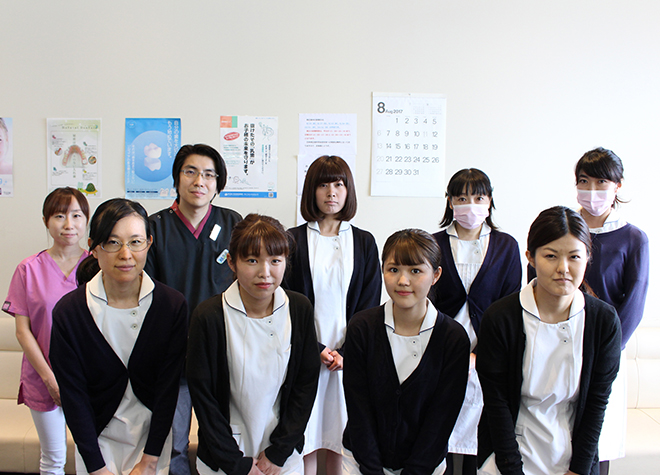 【前橋市編】日曜診療できる歯医者さん2院!おすすめポイントも掲載|口腔外科BOOK