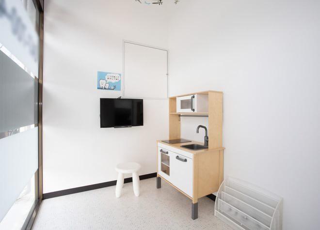 本八幡駅 南口徒歩13分 本八幡歯科クリニックの院内写真7