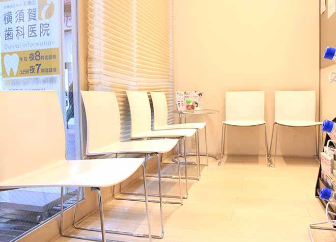 横須賀歯科医院のスライダー画像2