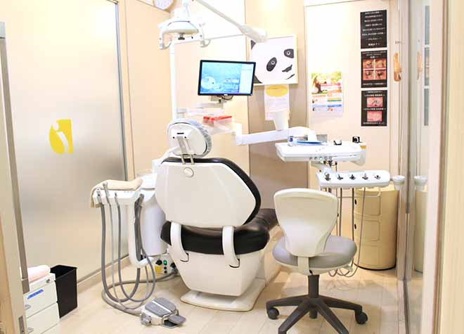 横須賀歯科医院のスライダー画像4
