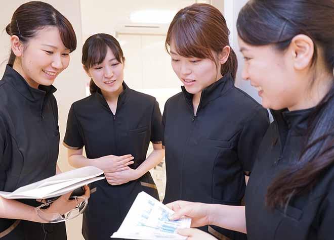 横須賀歯科医院のスライダー画像5