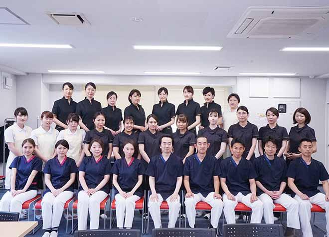 大森駅(東京都) 北口改札徒歩 1分 横須賀歯科医院の写真1