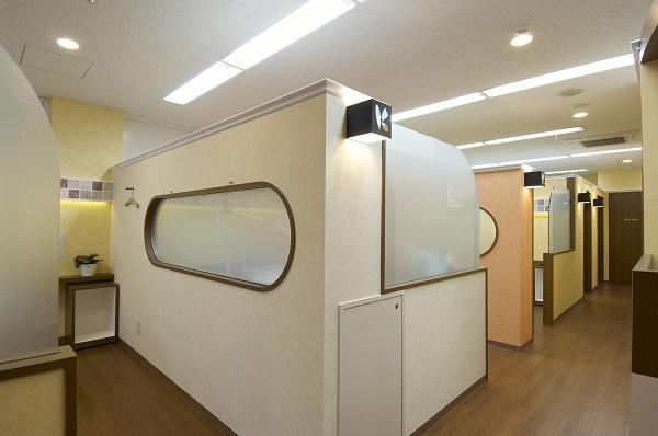 江坂駅 8番出口徒歩 1分 小林歯科クリニックの院内写真6