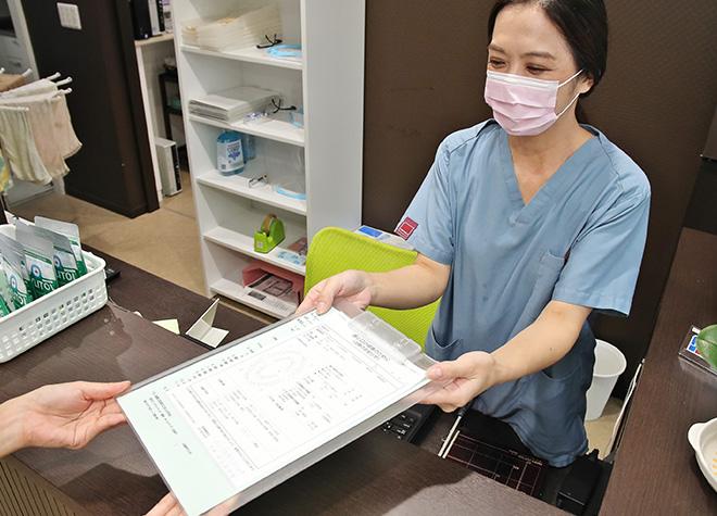金沢駅 東口車 14分 ほしば歯科クリニックのスタッフ写真2