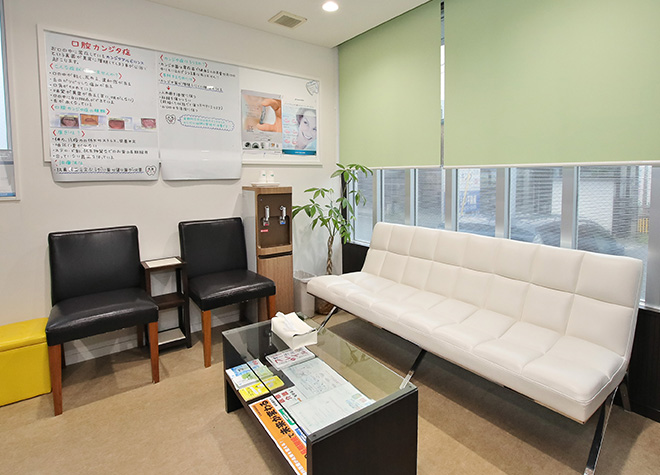 金沢駅 東口車 14分 ほしば歯科クリニックの院内写真7