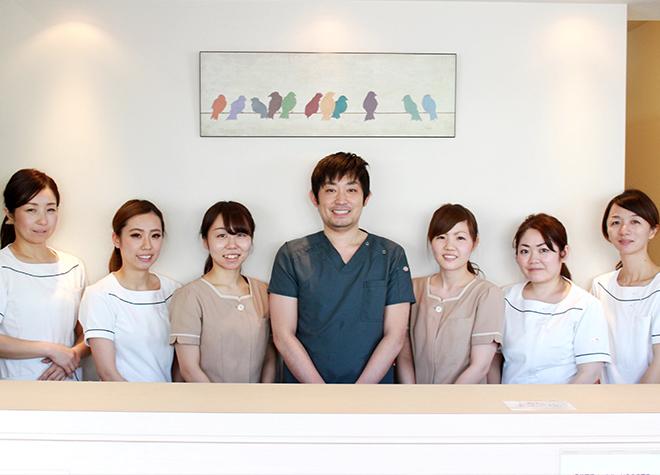 柳瀬川駅東口 徒歩4分 千葉歯科クリニック写真1