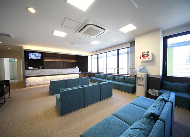 横浜駅 出口徒歩8分 鶴見歯科医院写真5