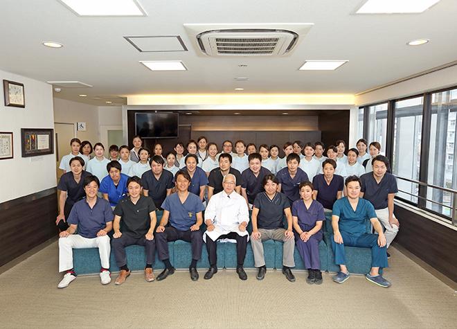 横浜駅 出口徒歩8分 鶴見歯科医院写真7