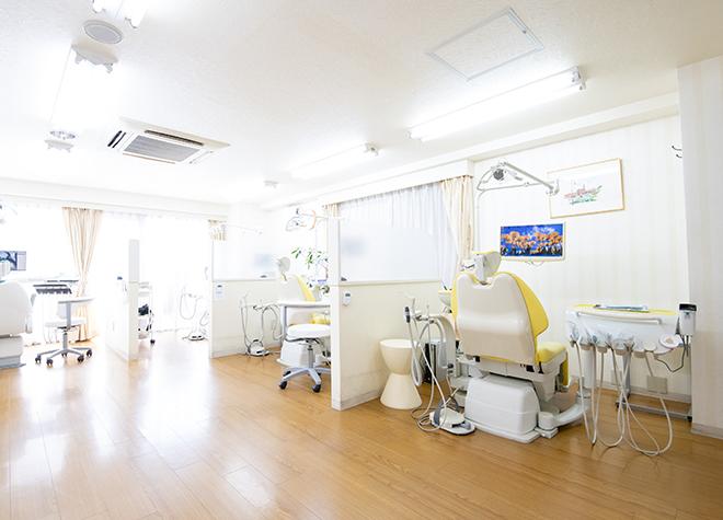神田駅 徒歩15分 駿河台・デンタルオフィスの写真5
