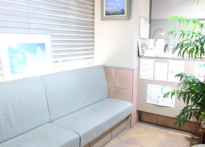 多摩川駅 出口徒歩 2分 さくらガーデンクリニック歯科口腔外科のさくらガーデンクリニック歯科口腔外科写真4