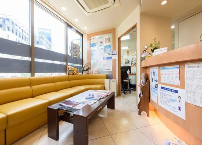 広島駅 南口車 7分 村上歯科医院の院内写真4