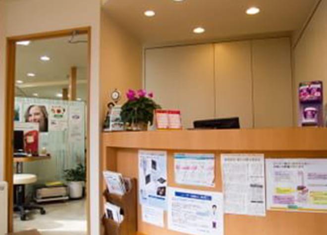 広島駅 南口車 7分 村上歯科医院の院内写真5