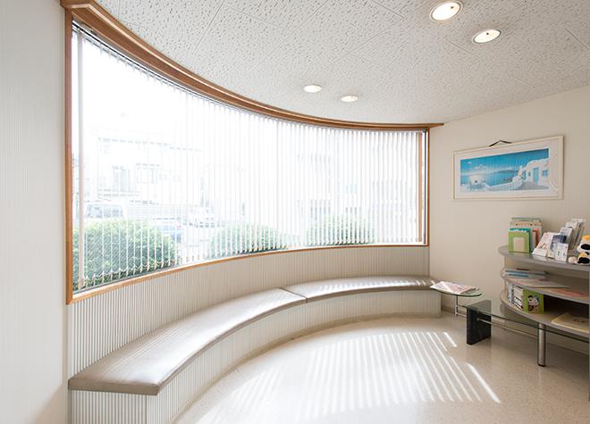 菊名駅 東口徒歩 6分 関口歯科医院の写真5