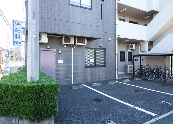 大宮駅(埼玉県) 西口バス 8分 いけだ歯科櫛引クリニックの外観写真7
