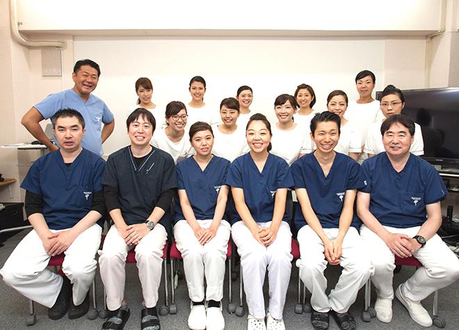 歯医者選びで悩んでる?千駄木駅の歯医者4院、おすすめポイントも紹介