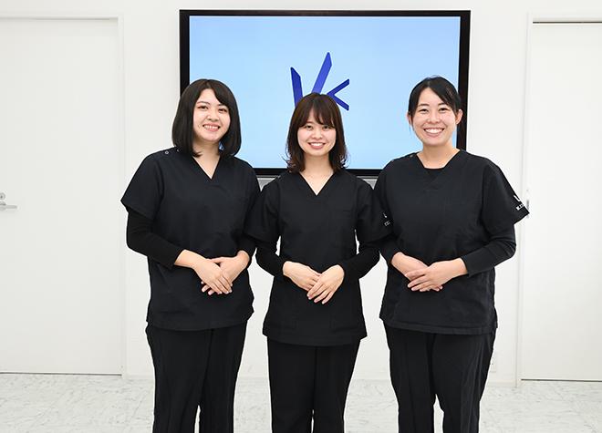 新浦安駅 南口バス 6分 栗林歯科医院(治療フロア)のスタッフ写真6