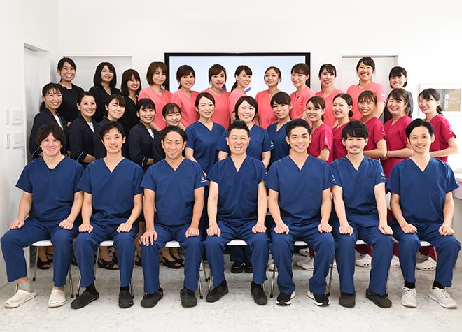 栗林歯科医院(治療フロア)