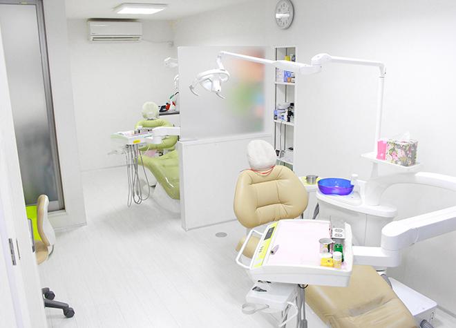 大船駅前歯科の画像