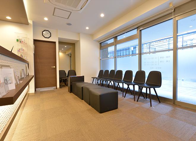 中野駅(東京都) 南口徒歩5分 マナミ歯科クリニック写真6
