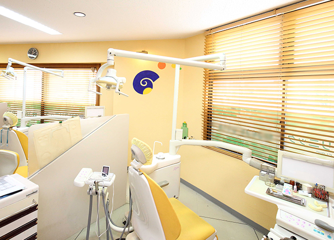 浜町駅 徒歩9分 わかき歯科クリニックの院内写真4