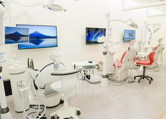 八戸ノ里駅 出口徒歩 1分 八戸ノ里スマイル歯科医院の院内写真6