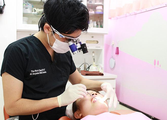 渋谷歯科タナカの画像
