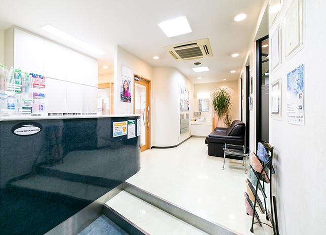 天満橋駅 出口徒歩 3分 美原歯科医院の院内写真5